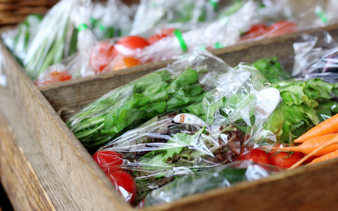 ご近所の方は立ち寄るべき!新鮮野菜が購入できる世田谷区の直売所4選!
