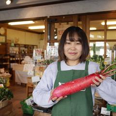 大学生が運営!「くにたち野菜と地域食材の店 とれたの」(東京・国立)