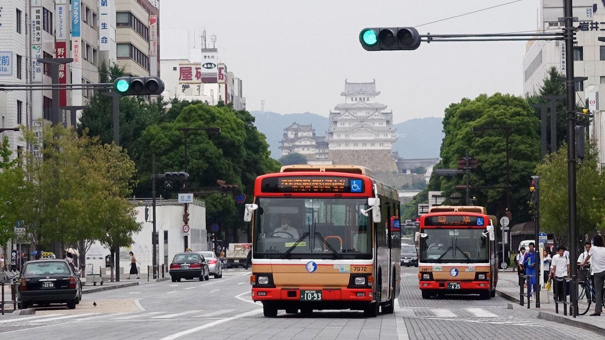 バスの空席という「未利用の資源」を活用